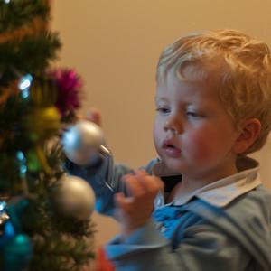 20141213 - Christmas Tree