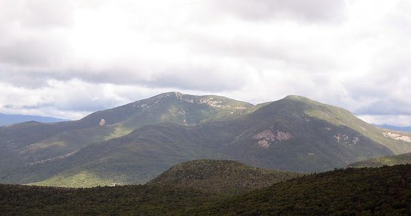 Tripyramids and The Fool Killer hike: Aug 19