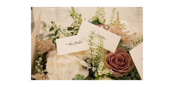Harriet & Stuart's Wedding Album