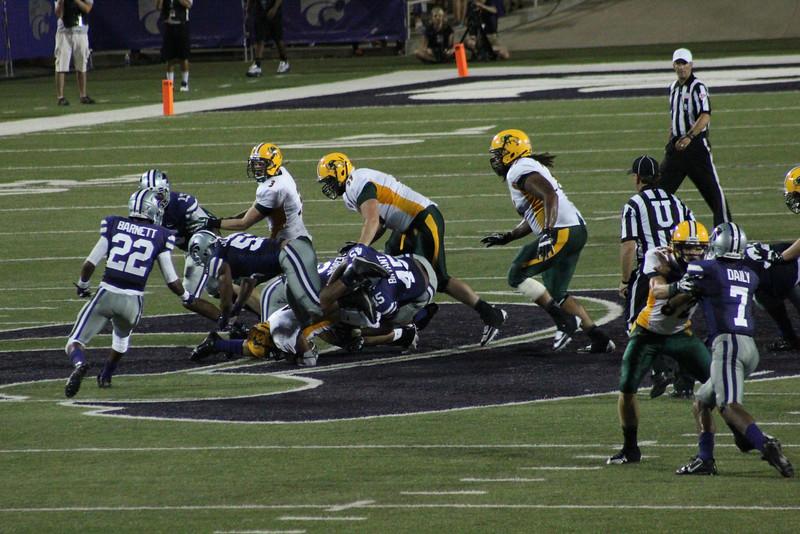 2013 Bison Football - Kansas State 437.JPG