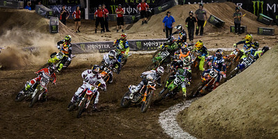 2016 Monster Energy Cup