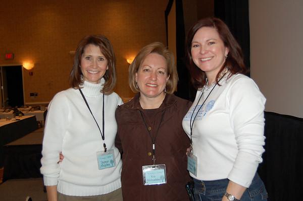 2008 Women's Retreat