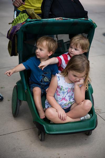 2013 Houston Zoo
