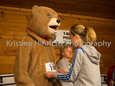 Bear Trax 2013