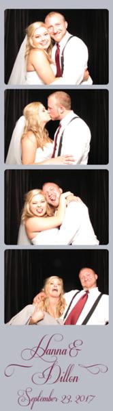 Dillon & Hanna's Wedding