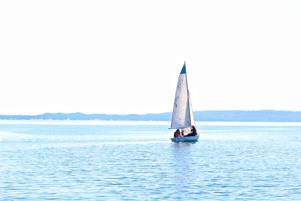 Sail School Monday June 29