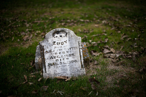 Colemansville Cemetery-Cynthiana, Ky