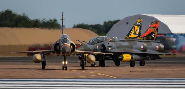 Dassault Mirrage