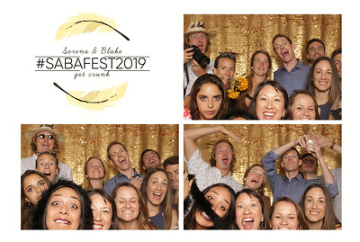SABAfest Pre-Party!!!