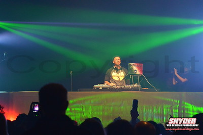 2013 DJ Pauly D - Sands Casino New Years Eve 12/31/13