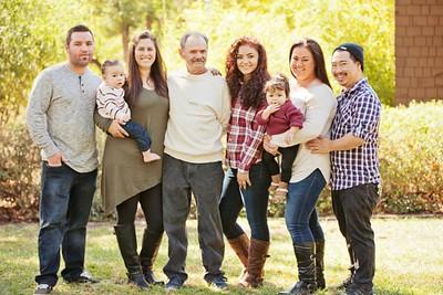 Hall Family Photos