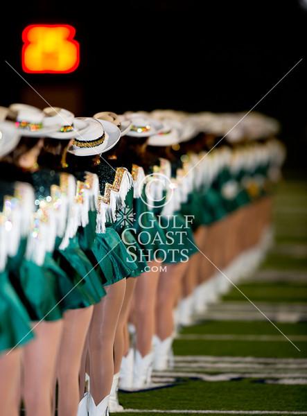 2011-11-18 Football Varsity Cy Falls v Lamar @ Tully