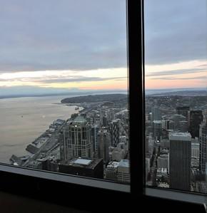 Seattle Alumni and Friends Reception - 11/3/17