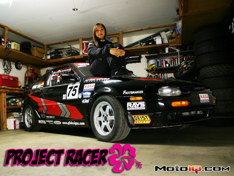 Project Racer Part 11: Grip Addiction; We Install Progress Sway Bars
