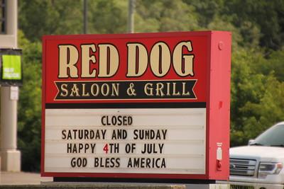 Milford Fourth of July 2015