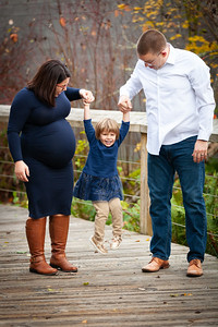 Erwin-Svoboda Family Sneak Peek