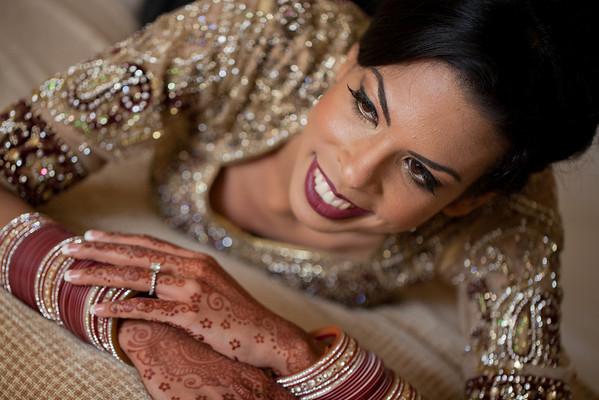 Iti and Siddharth Wedding