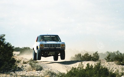 1986 Barstow Classic