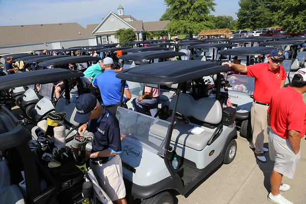 17th Annual Compass Park GM's IMH Golf Outing 07-26-2017