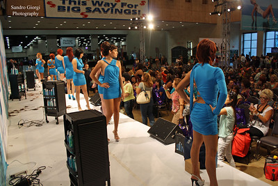 Aquage Hair Show San Antonio 2013
