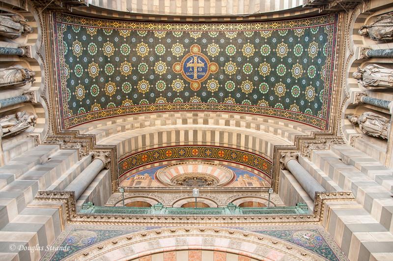 Marseille, France: Cathedral de la Major