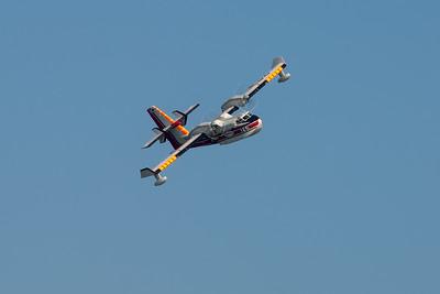 Scooper Planes