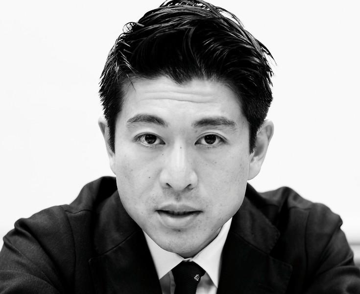 Kohei Nishiyama