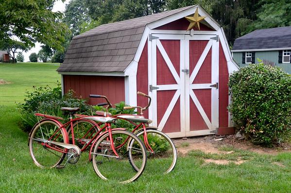Nancy's Bikes