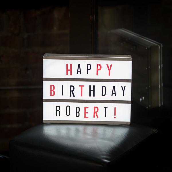 Robert York's 50th Birthday Party