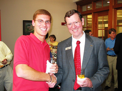 John Allison, CEO BB&T 09/21/04