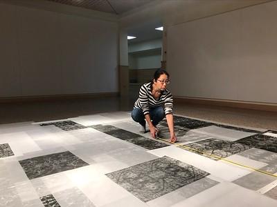 Visiting Artist Naoe Suzuki