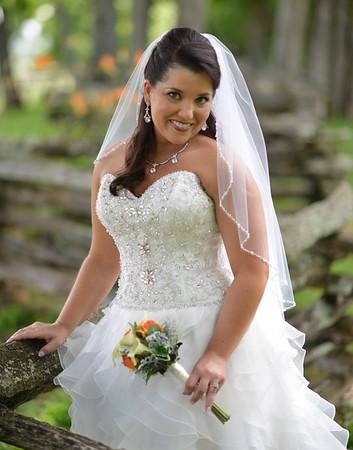 Jaclyn - Bridals