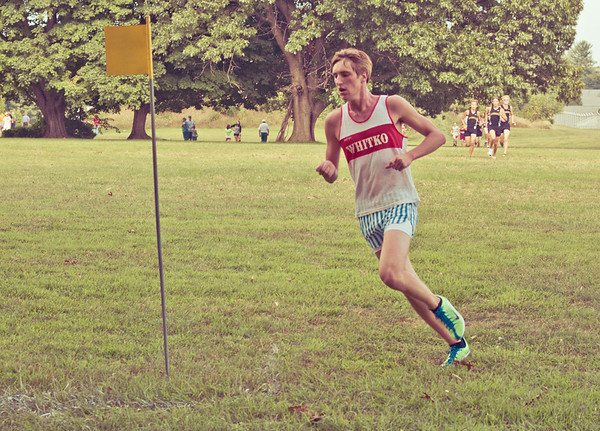Whitko Cross Country 2011