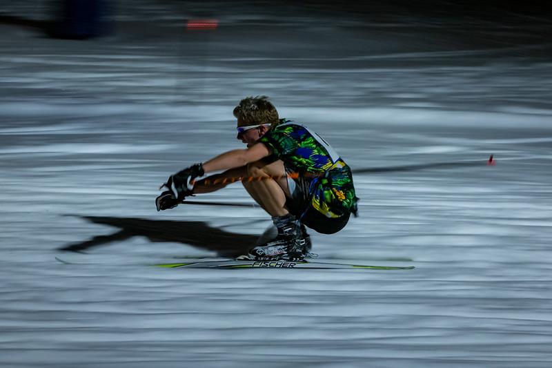 Hoodoo Sprint XC Race