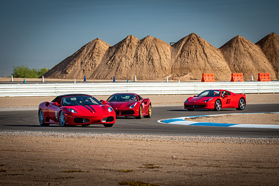 Friday Track Event at Apex Motor Club