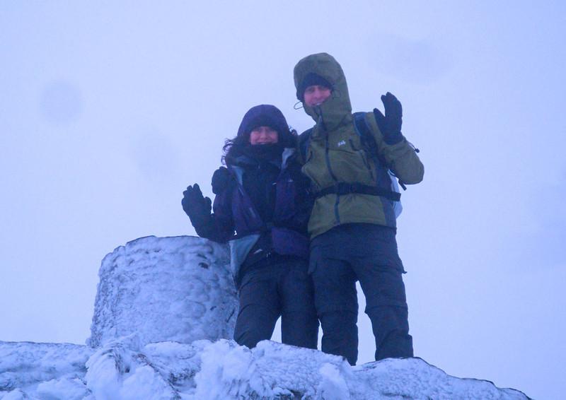 Snowdon summit JdeB & AK.jpg