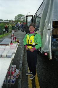 GLSE County Canoe Race