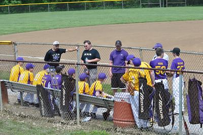 2011 Plum Tournament Baseball