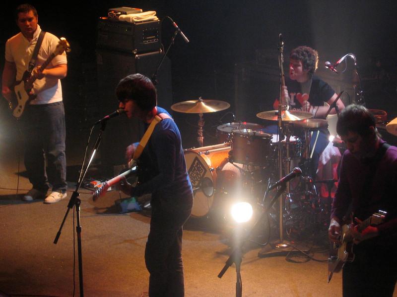 Arctic Monkeys - Live @ the 930 Club 3-27-06 017