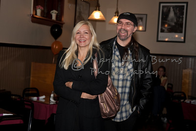 Gloria's Surprise 50th Birthday Party