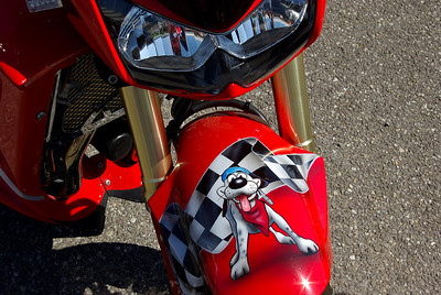 Customized Motorcycles