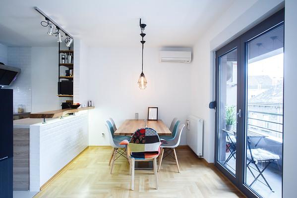 Airbnb Zagreb
