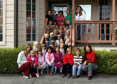 Thurs Class 2010