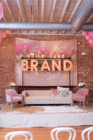 Build your Brand - Hatched Collective