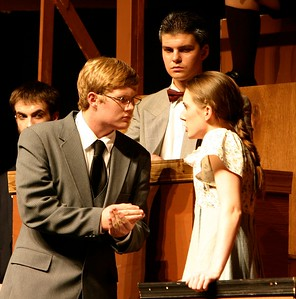 To Kill a Mockingbird - Final Performance