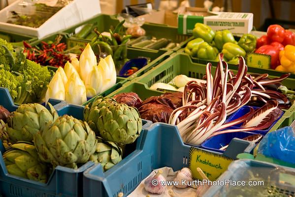 Market - Salzburg