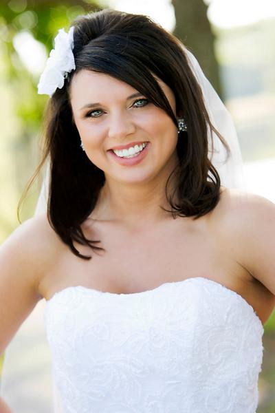 Crickett {Bridal Session}
