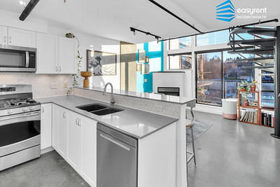 517 - 428 W 8th Ave, Vancouver