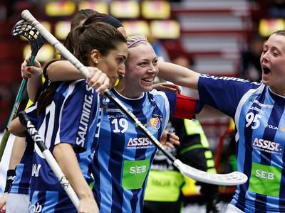 2014 Djurgården vs Mora