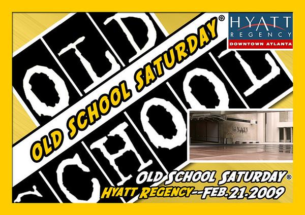 OSS @ Hyatt Regency ::: ATL, GA, USA [Feb.21.2009]
